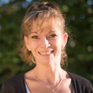 Sandra Kriesche